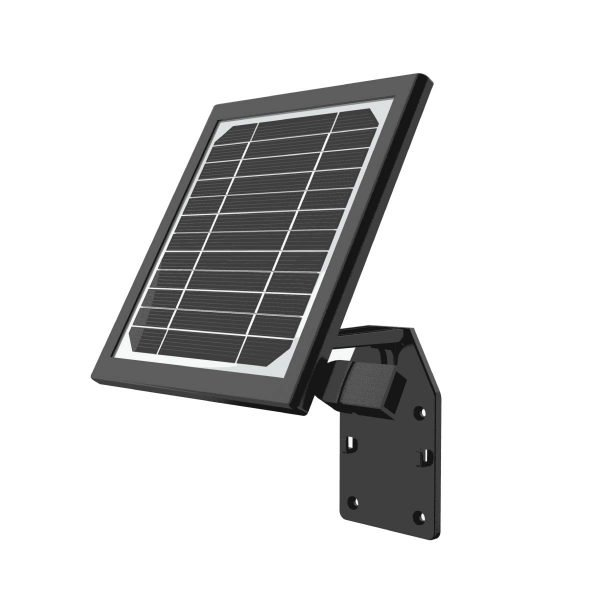 camius solar panel for camius wireless camera