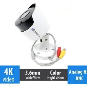 4k outdoor camera