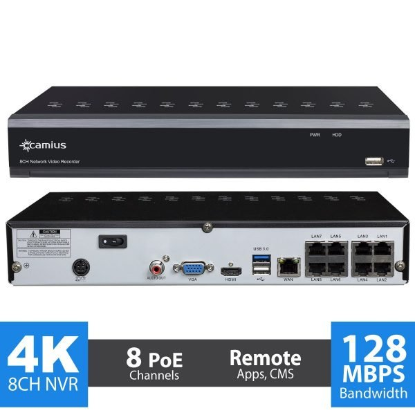 camius-nvr-8ch-8-channel-poe-nvr-network-video-recorder-IP-Security-Camera-Systems