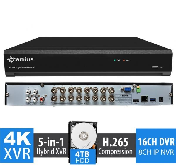 16-channel-Security-system-ultra-hd-4K-DVR-with-4TB-CCTV-Hard-Disk